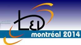 14th International Conference on Luminescence and Electron Spin Resonance Dating (LED) - Montréal, 7-11 juillet 2014