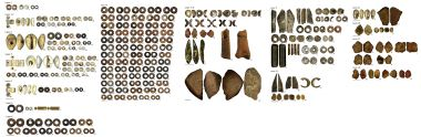Trajectories of cultural innovation from the Middle to Later Stone Age in Eastern Africa: Personal ornaments, bone artifacts, and ocher from Panga ya Saidi, Kenya