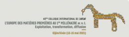 Colloque de AFEAF, 13-15 mai 2021